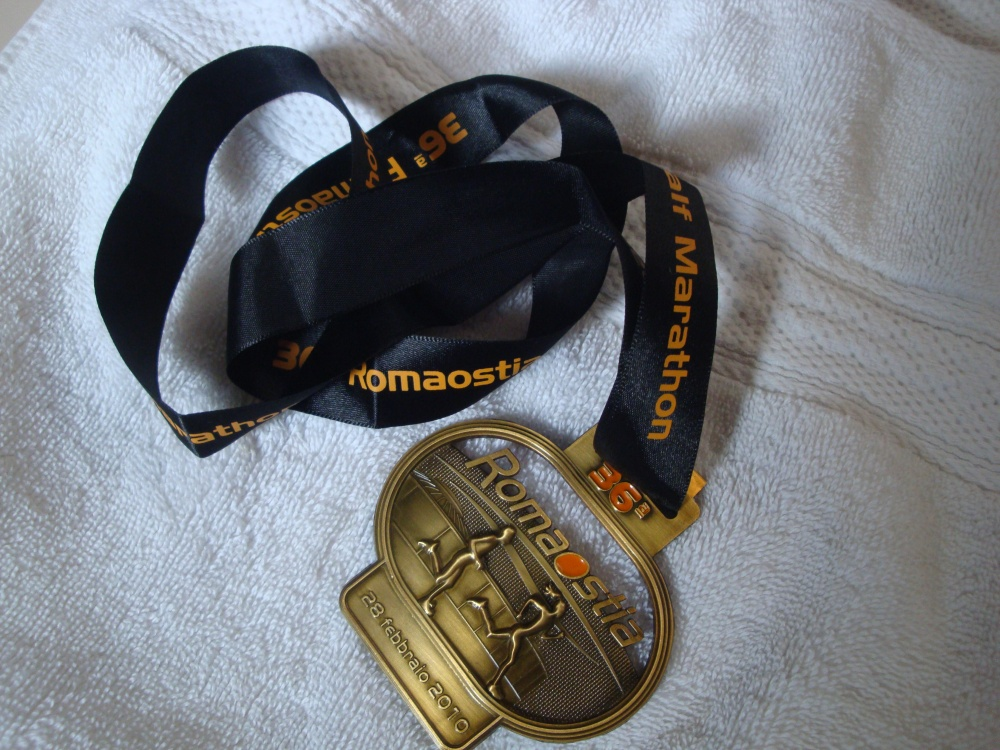 Half Marathon Italy