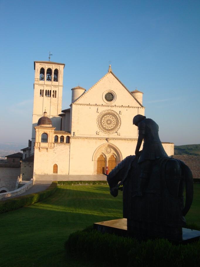 Assisi, www.eileenslovak.com