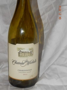 Chateau St. Michelle
