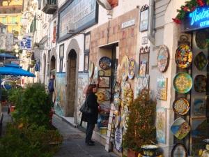 Vietri, Italy 2009