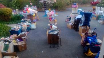 Garage Sale 2