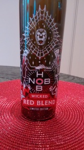 Wickee Red Blend