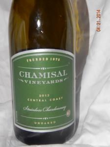 Chasmisal
